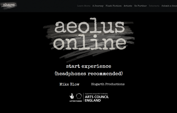 Aeolus Online